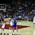 Cue Health To Provide COVID-19 Testing For 2021-22 NBA Season