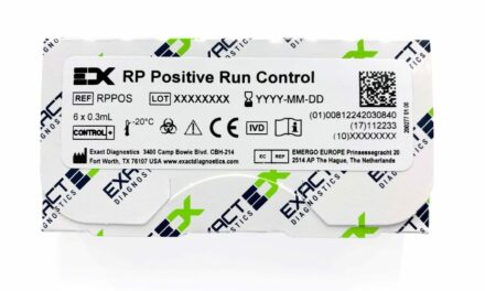 Respiratory Panel Positive Run Control Updated to Include SARS-CoV-2