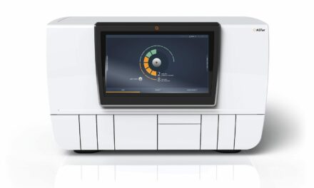 New Rapid Antimicrobial Susceptibility Testing System Delivers Results in 6 Hours