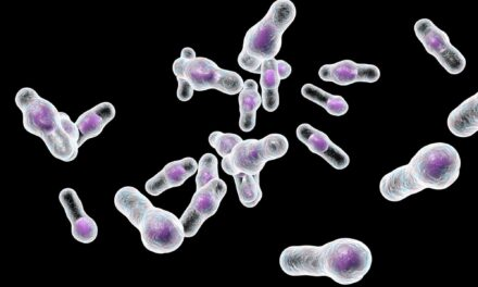 New Test Ups Ability to ID C. Difficile